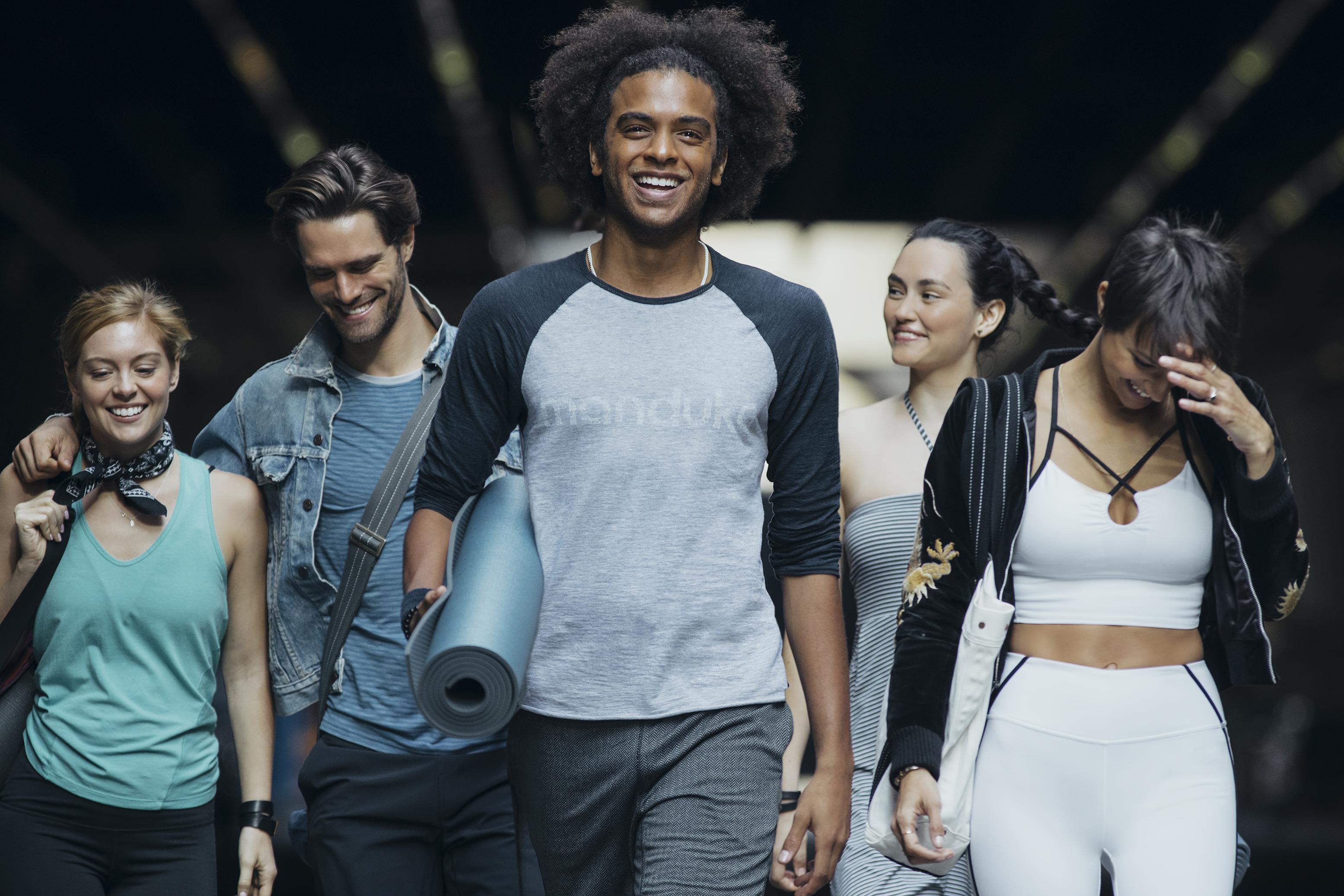 Fitness og fashion smelter sammen når GOYOGI åbner i København til april 4ef7733b41c47