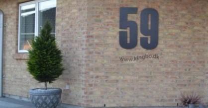 Store husnumre