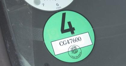Bilferie: Tjek hvilket miljøzonemærke din bil kan få