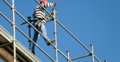 Dansk byggeri medarbejdere