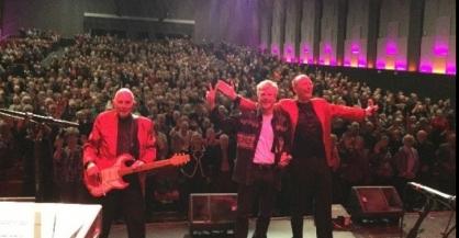Melodi Grand Prix Skal Da Til Aalborg
