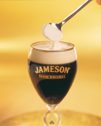 Ultra Verdens bedste til Irish Coffee FF42