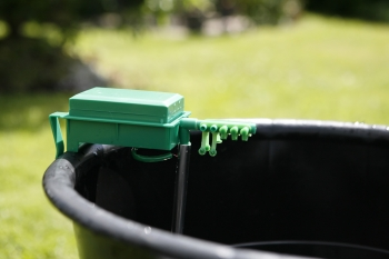 Drypvanding automatisk