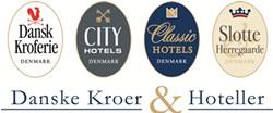 Danske kroer og hoteller gavekort